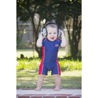 Baby Banz Sticks & Stones Mini Earmuffs, 0-2 years