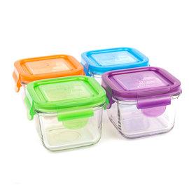 Wean Green Snack Cube Garden Set