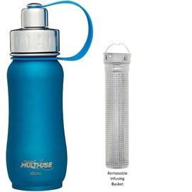 PureHydration Ocean Blue PureHydration Insulated Bottle