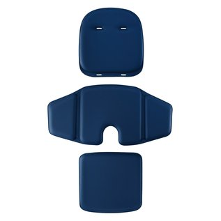 OXO TOT Sprout Chair Cushion Replacement Cushion, Navy