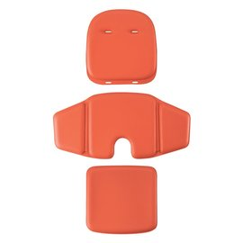 OXO TOT Sprout Chair Replacement Cushion, Orange