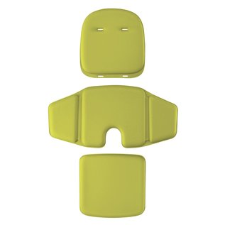 OXO TOT Sprout Chair Replacement Cushion, Green