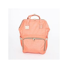 La Petite Ourse Backpack for Cloth Diapers - Mango