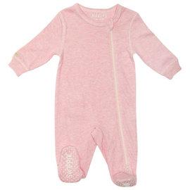 Juddlies Pink Fleck Footed Sleeper