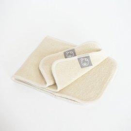 La Petite Ourse Hemp insert - 2-Pack