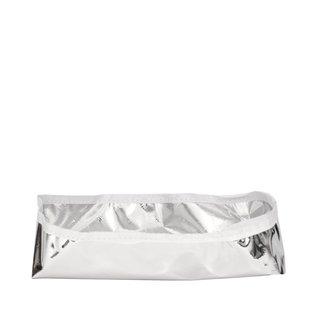 SoYoung Aqua Bunny Linen Lunchbox
