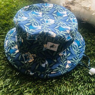Puffin Gear Pansy Camp Hat