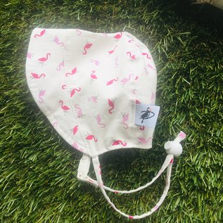 Puffin Gear Flamingo Puffin Gear Bonnet