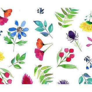 Puffin Gear Butterfly Garden Puffin Gear Bonnet