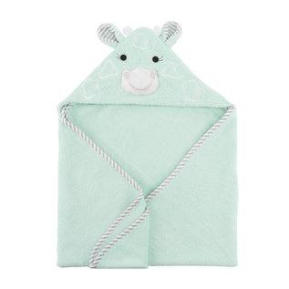 Zoochini Jamie Giraffe Baby Towel