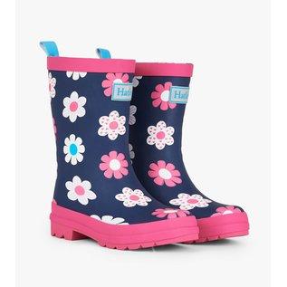 Hatley Spring Flowers Matte Rain Boots