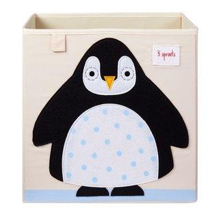 Storage Box, Penguin