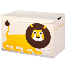 Toy Chest, Lion
