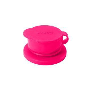 Pink Pura Sport Top