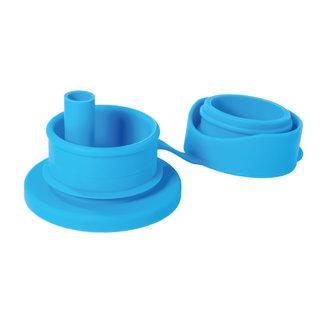 Aqua Pura Sport Top Straw