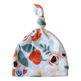 OVer Company Poppy Nodo Hat