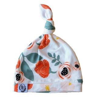 Poppy Nodo Hat