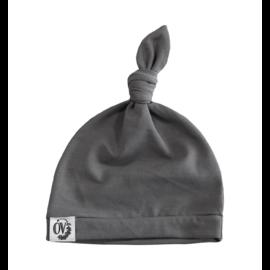 OVer Company Chase Grey Nodo Hat