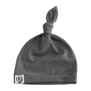 Chase Grey Nodo Hat