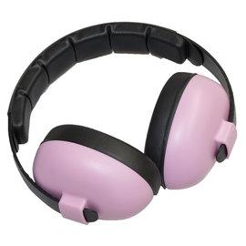 Baby Banz Petal Pink Mini Earmuffs, 0-2 years