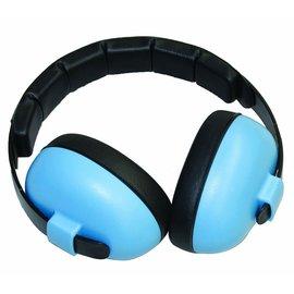 Sky Blue Earmuffs, 2 yrs +