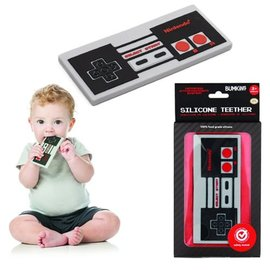 NES Silicone Teether
