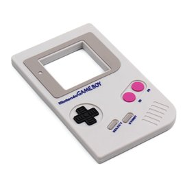 Game Boy Silicone Teether