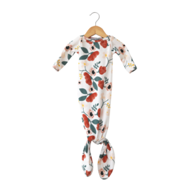 OVer Company Poppy Nodo Gown