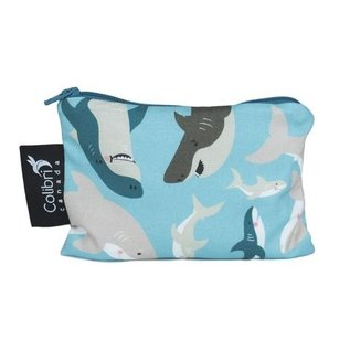 Colibri Sharks Small Snack Bag