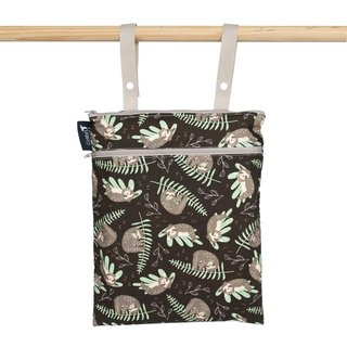 Sloths Double Duty Wet Bag