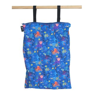 Colibri Under The Sea Extra Large Wet Bag