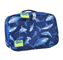 Shark Frenzy Leakproof Lunchbox Set