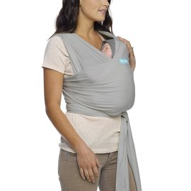 Moby Stone Grey Moby Classic Wrap