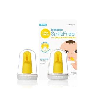 SmileFrida Finger Toothbrush