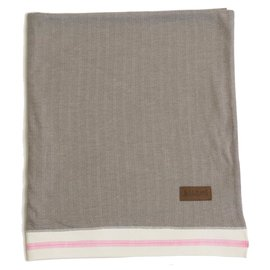 Juddlies Cottage Play Blanket, Beach Beige