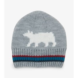 Hatley Polar Bear Winter Hat