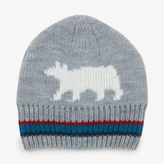 Polar Bear Winter Hat
