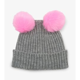 Hatley Pom Pom Ears Winter Hat