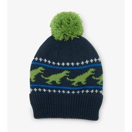 Hatley T Rex Winter Hat