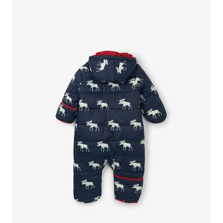 Hatley Moose Silhouettes Winter Bundler