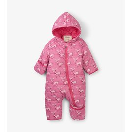 Hatley Darling Deer Winter Bundler