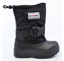 Black Trek Winter Boots
