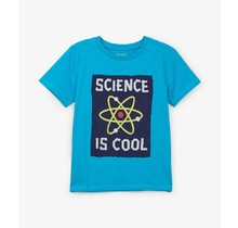 Cool Science Graphic Tee