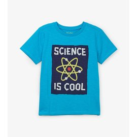 Hatley Cool Science Graphic Tee