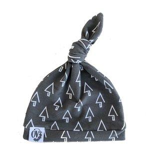 OVer Company Evergrey Nodo Hat