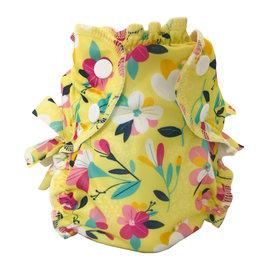 AppleCheeks Swim Diaper, Bloom