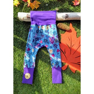 Wildflower Grow With Me Pants 6mo-3y