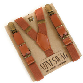 Mini Swag Camel Suspenders
