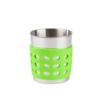 Make My Day Green/Blue Sippy Cup, Make My Day
