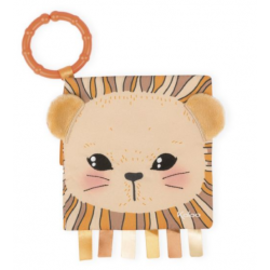 Kaloo Curious Lion Activity Book
